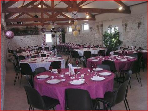 Salle De Location La Grange Aux Boeufs 77 Pecy Disc Jockey