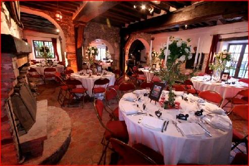 Salle Des Fetes Location Moulin De Moulignon Gressy 77 Mariage
